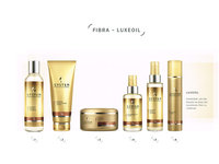 Wella System Professional EnergyCode Fibra LuxeOil