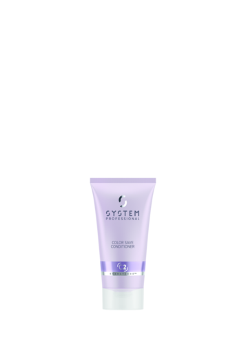System Professional Color Save Conditioner C2 30 ml