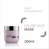 System Professional Color Save Mask C3 200 ml