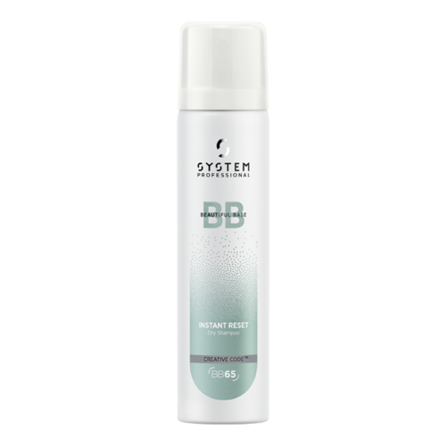 System Professional LipidCode Styling Instant Reset BB65 65 ml