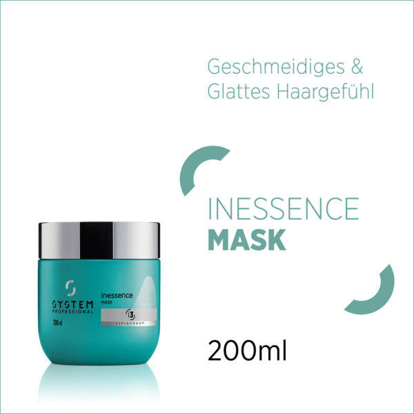 System Professional Inessence Mask I3 200 ml.